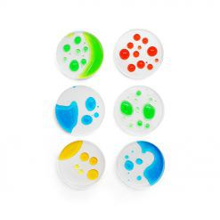 Big Petri Dishes