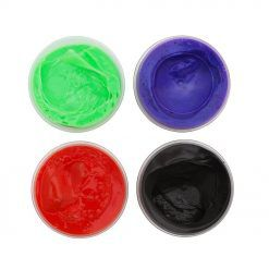 Bouncing Putty - 4 pack