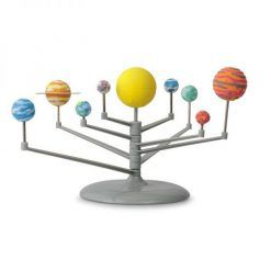 Build your own solar system