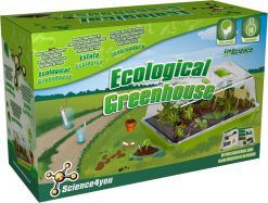 Ecological Greenhouse