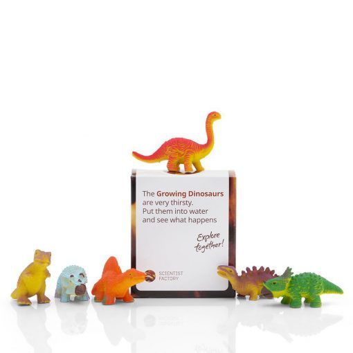 growingdinosaurs