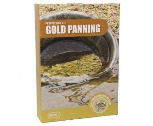 Gold digger set