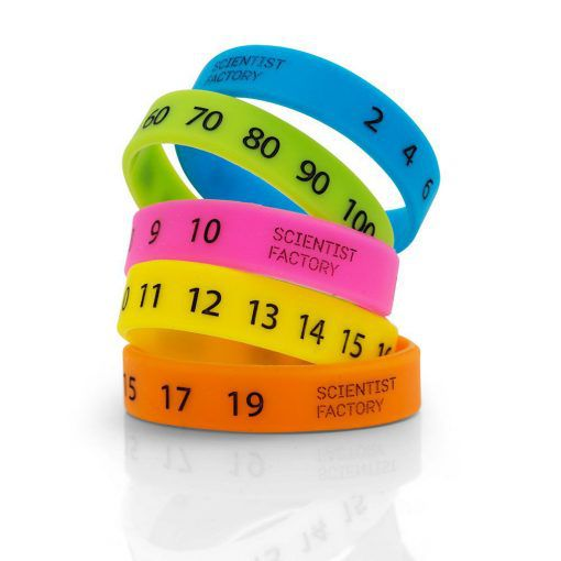 Math bracelet - junior