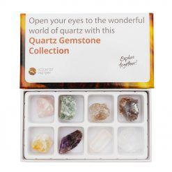 Quartzs Set
