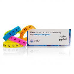 mathbracelets junior