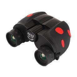 Children's binoculars with handgrip